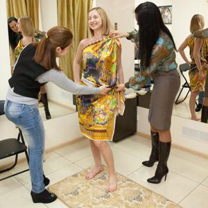 Ателье по пошиву одежды Глазуновки