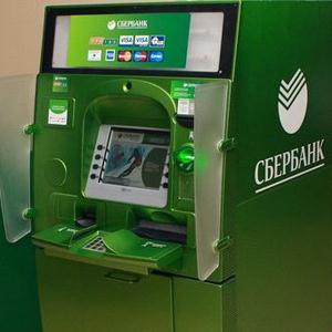 Банкоматы Глазуновки