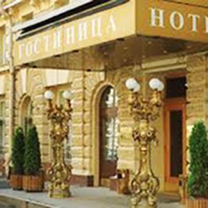 Гостиницы Глазуновки