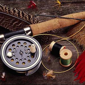 Охотничьи и рыболовные магазины Глазуновки