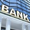 Банки в Глазуновке