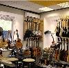 Музыкальные магазины в Глазуновке