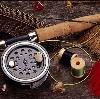 Охотничьи и рыболовные магазины в Глазуновке