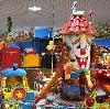 Развлекательные центры в Глазуновке
