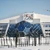 Спортивные комплексы в Глазуновке