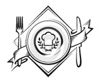 Регион 57 - иконка «ресторан» в Глазуновке